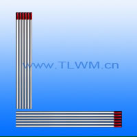 Thoriated Tungsten Electrodes